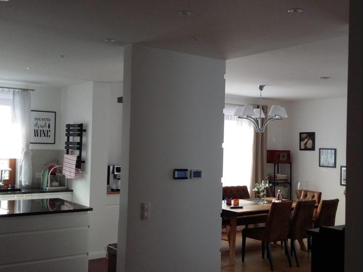 Kompleksowe wykończenie domu